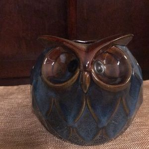 Other - Owl planter